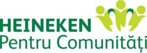 LOGO HEINEKEN PENTRU COMUNITATI 2012